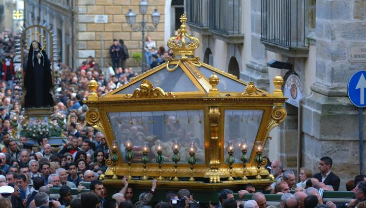 Processione del Cristo Morto - Venerdì Santo